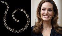 Новая коллекция украшений от Анджелины Джоли