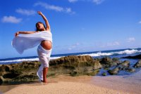 Как избавиться от стресса во время беременности?