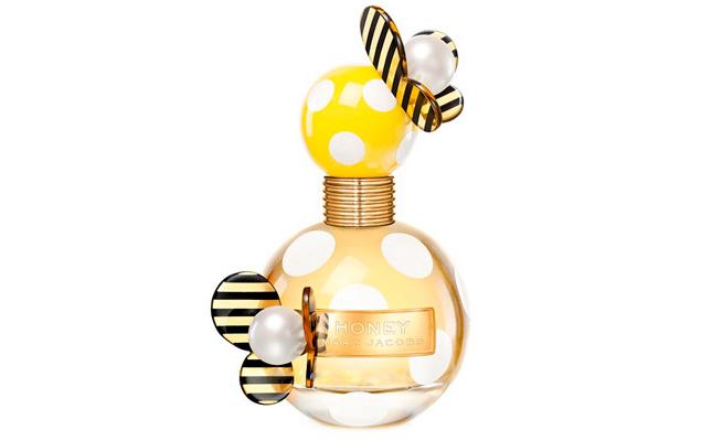 Новый аромат Honey by Marc Jacobs