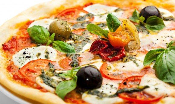 Определяем качество пиццы