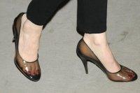 Туфли под хороший педикюр