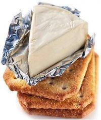 История плавленого сыра