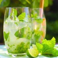 Рецепты безалкогольного мохито