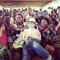 Мадонна и ее деятельность в Республике Малави