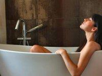 Рецепт ванны для похудения