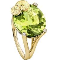 Кольцо Piaget Tutti Green