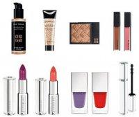 Летняя коллекция макияжа Croisiere от Givenchy