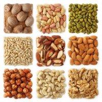 Витамин В1 в продуктах питания