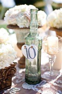 Свадебный декор своими руками: что и сколько можно сделать?