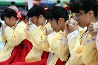 Фестивали еды: шанхайский международный туристический фестиваль чайной культуры