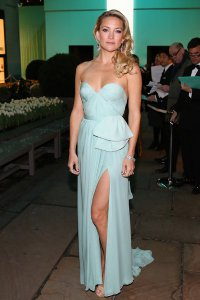 Кейт Хадсон на балу Tiffany and Co