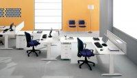 Рабочий стол и стул по фен-шуй