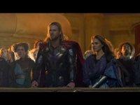 Трейлер фильма «Тор 2: Царство тьмы»