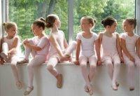 Танцы для детей: что выбрать?