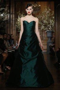 Свадебная мода 2013: Romona Keveza