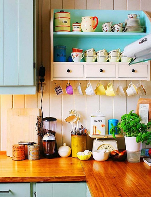 Как обустроить кухню: 7 простых советов