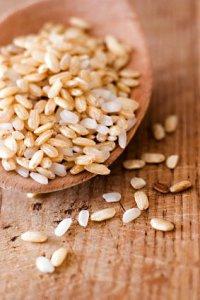 Как готовить коричневый рис