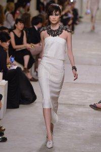 Новая коллекция от Chanel