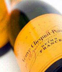 Шампанский дом Вдова Клико (Veuve Clicquot)