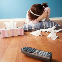 Разрыв отношений: несколько плюсов от расставания с мужчиной