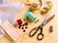 Как можно подработать: ремонт одежды
