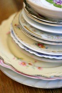 Цвет посуды и ваш аппетит