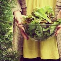 Что надо учитывать при выборе свежей зелени