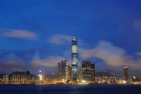 Самые высокие здания мира: Международный коммерческий центр