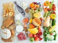 Не надо сидеть на диетах!!!