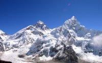 Самые высокие горы: Эверест
