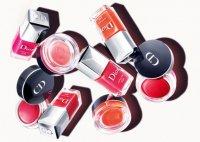 Новая капсульная коллекция от Christian Dior