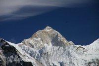 Самые высокие горы: Макалу