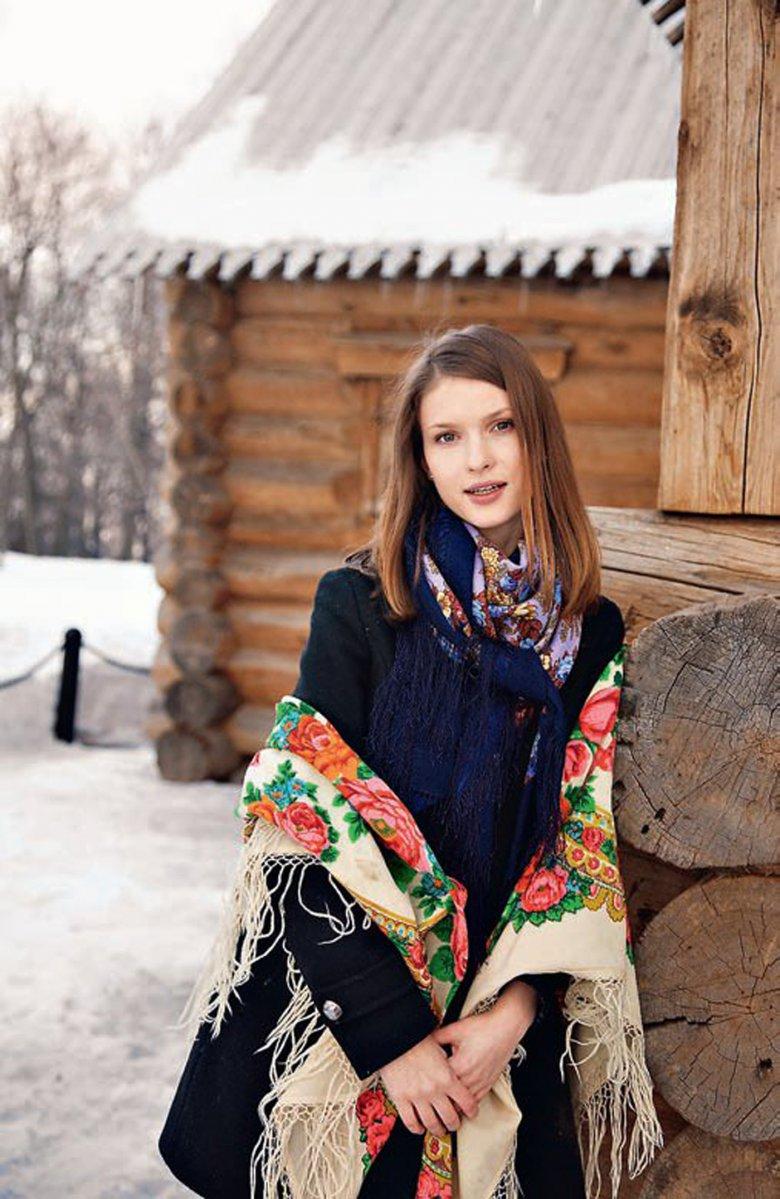 Светлана Иванова: маленькая сильная актриса