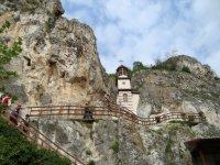 Всемирное наследие ЮНЕСКО: Пещерные церкви в Иваново (Болгария)
