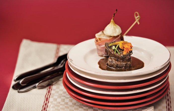Рецепты низкокалорийных мясных блюд
