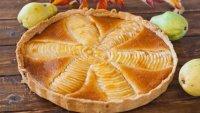 Грушевый тарт Бурдалу