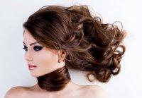 Как затемнить волосы в домашних условиях