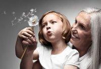 Воспитание бабушки: плюсы и минусы
