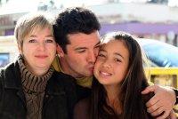 Взаимоотношения отца и дочери