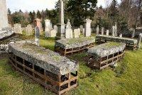 Британские могилы-сейфы