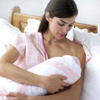 Повышенная температура при грудном вскармливании