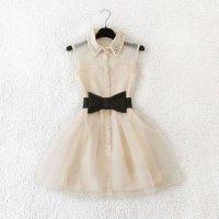 Выпускной: универсальное платье