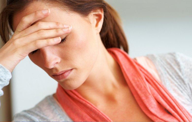 Эмоциональное переутомление: пути решения