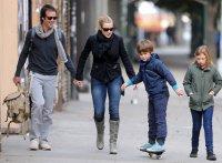 Кейт Уинслет ждет третьего ребенка