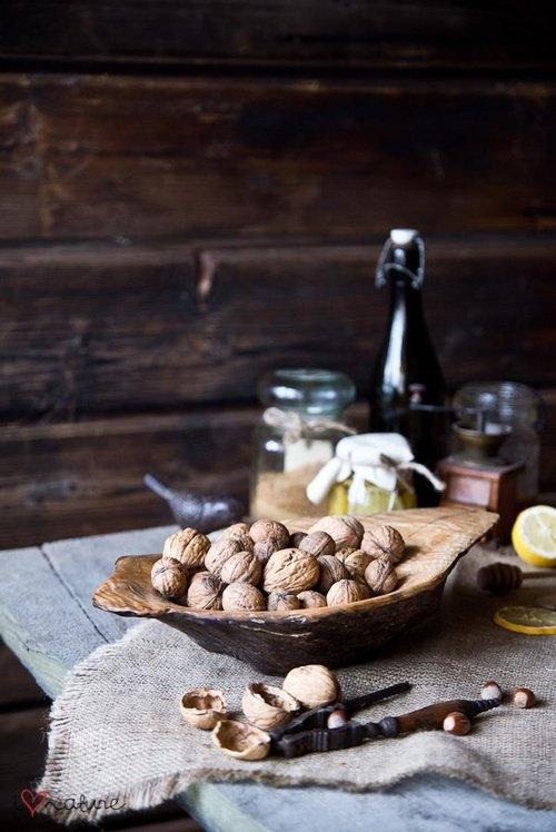 Грецкие орехи снижают риск развития рака молочной железы