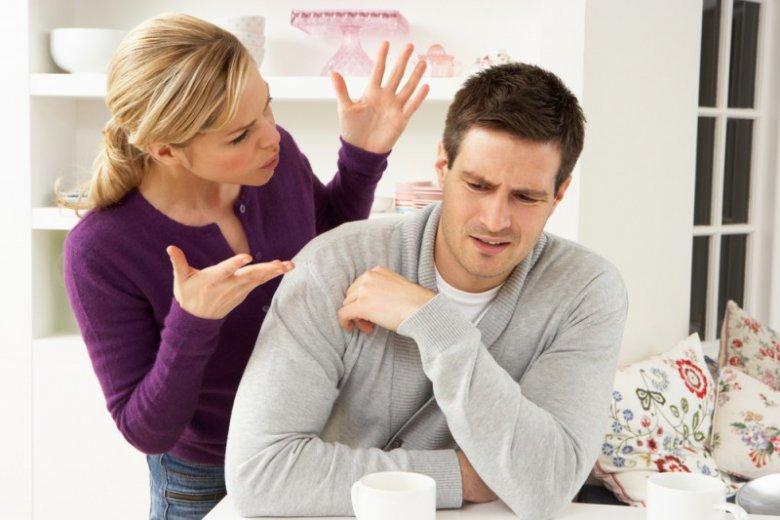 Как решить конфликт с любимым