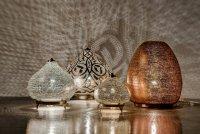 Настольный светильник Zenza от Bowerbird