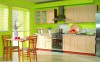 3 главных правила для выбора цвета кухни