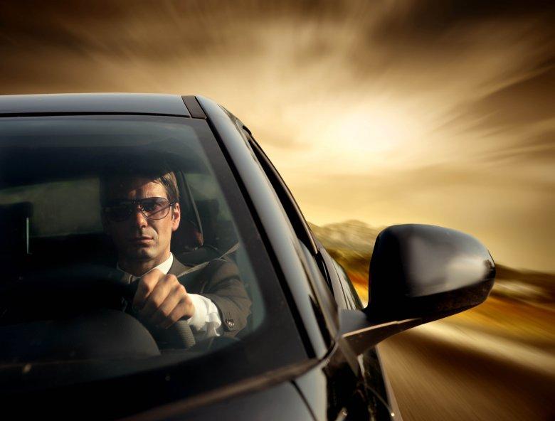 Как не уставать за рулем