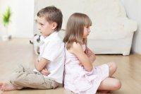 Ссора братьев и сестер: виды конфликтов